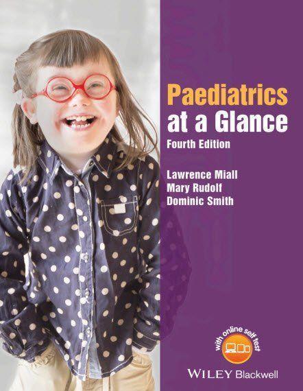 Paediatrics at a Glance 4th Edition