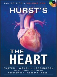 Hurst's the Heart, 13th Edition [PDF] Textbook