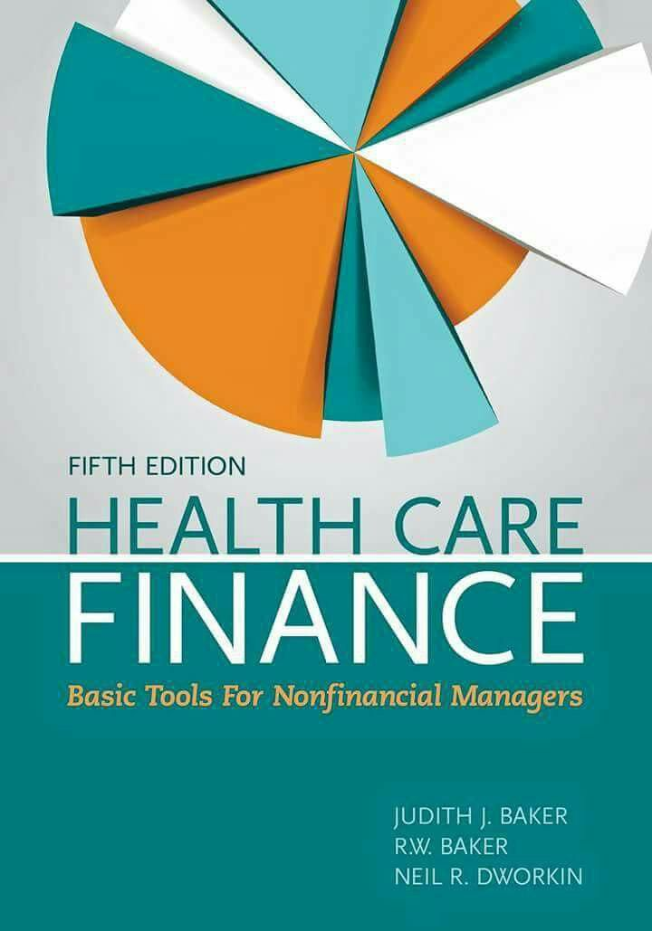 Download Health_Care_Finance_5th_Edition PDF