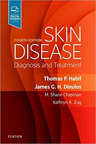 Skin Disease: Diagnosis and Treatment, 4e 4th Edition