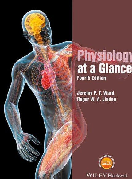 Physiology at a Glance 4th Edition