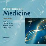 Oxford Textbook of Medicine 5th Edition