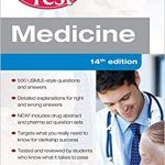 Medicine PreTest Self-Assessment and Review, Fourteenth Edition 14th Edition pdf