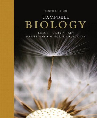 Campbell Biology 10th Edition (2014) [PDF]