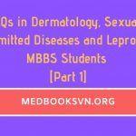 MCQs in Dermatology