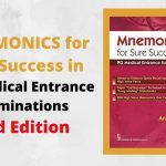 MNEMONICS for Sure Success in PG Medical Entrance Examinations 2nd edition