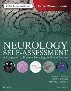 Neurology Self-Assessment. A Companion to Bradley's Neurology in Clinical Practice pdf