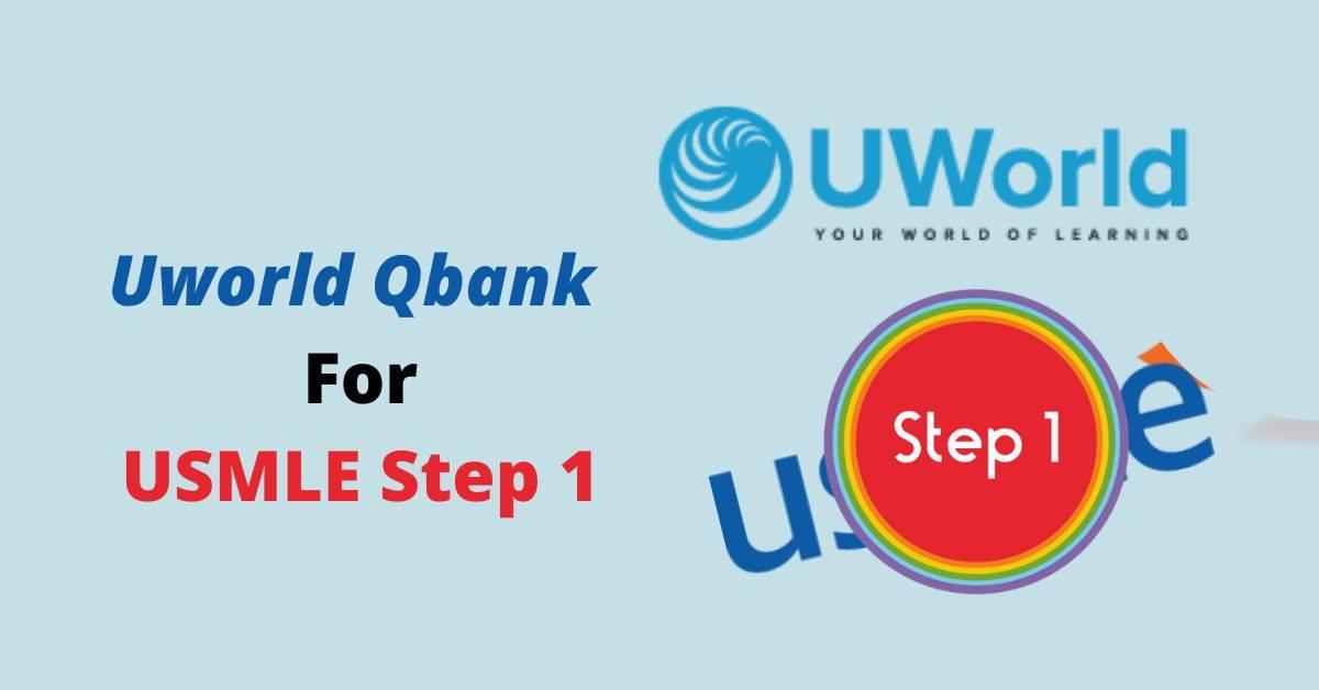 Download Uworld Qbank 2019 For USMLE Step 1