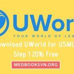Download UWorld for USMLE Step 1 2016 Free