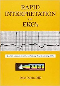 Rapid Interpretation of EKG Sixth Edition [PDF]