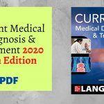 Current Medical Diagnosis 2020