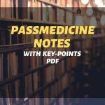 Download Passmedicine Notes with KeyPoints PDF