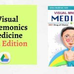 Visual Mnemonics Medicine 2nd Edition pdf