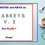 PlabKeys Version 2 for PLAB 1 pdf