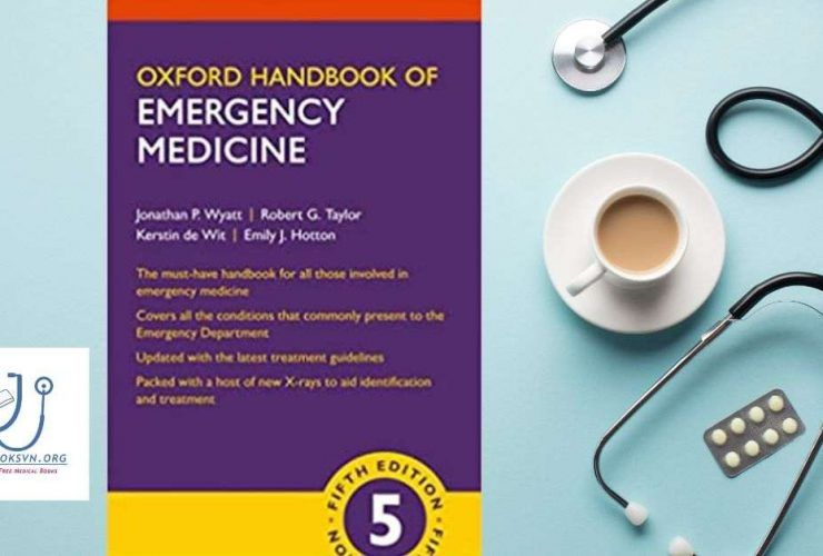 Download Oxford Handbook of Emergency Medicine 5th Edition PDF For Free