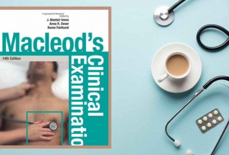 Macleod's Clinical Examination 14th Edition Free Download
