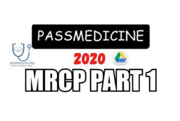 Download Passmedicine Qbank 2020 For MRCP Part 1 5