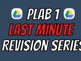 Download PLAB 1 Last Minute Revision Series PDF