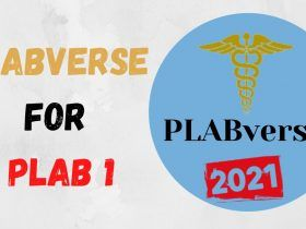 Download PLABverse For PLAB 1 PDF