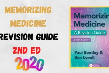 Memorizing Medicine a Revision Guide 2nd Ed PDF