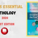Robbins Essential Pathology 1st Edition 2020 PDF