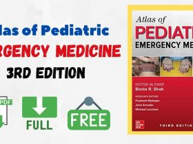 Atlas of pediatric emergency medicine 3rd edition PDF