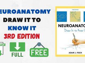 Neuroanatomy Draw It to Know It 3rd Edition PDF
