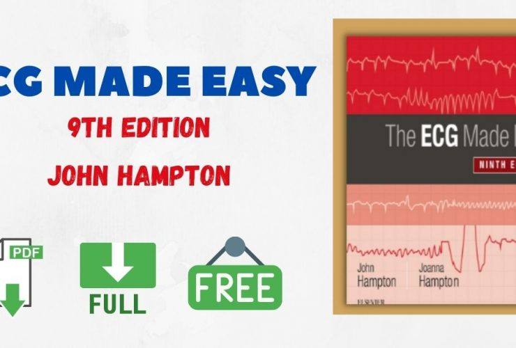 The ECG Made Easy 9th Edition PDF