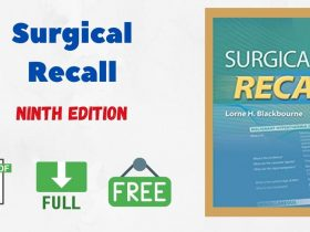 Surgical Recall Ninth Edition