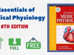 Essentials of Medical Physiology 8th Edition PDF