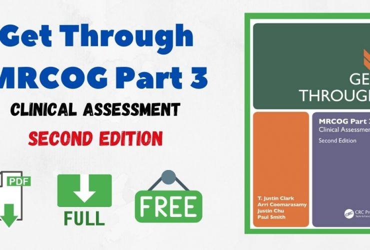 Get Through MRCOG Part 3 Clinical Assessment PDF