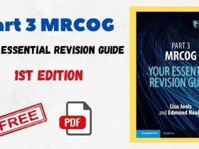 Part 3 MRCOG Your Essential Revision Guide PDF