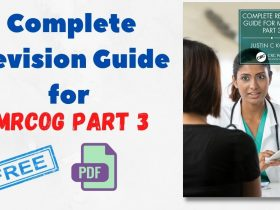 Complete Revision Guide for MRCOG Part 3