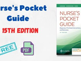 Nurse's Pocket Guide Diagnoses, Prioritized Interventions Fifteenth Edition PDF